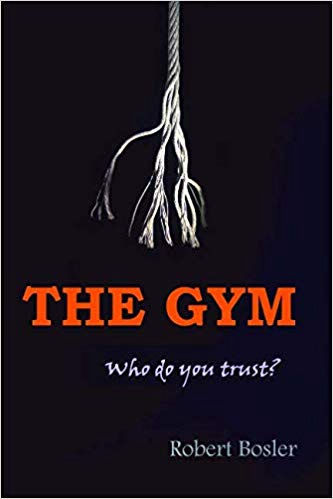 The Gym - paperback