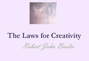 The Laws for Creativity - now on DVD