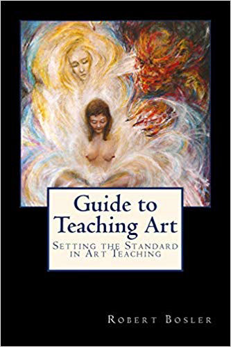 Guide to Teaching Art - paperback